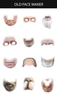 Old Face 스크린샷 3