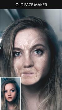 Old Face capture d'écran 1