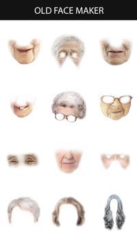 Old Face 스크린샷 4