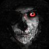 Skull Face icon