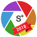 S Photo Studio: Pic Editor & Collage Maker APK Android