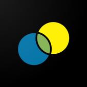 Graphie - EXIF editor أيقونة