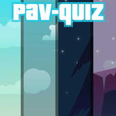 PavQUIZ icon
