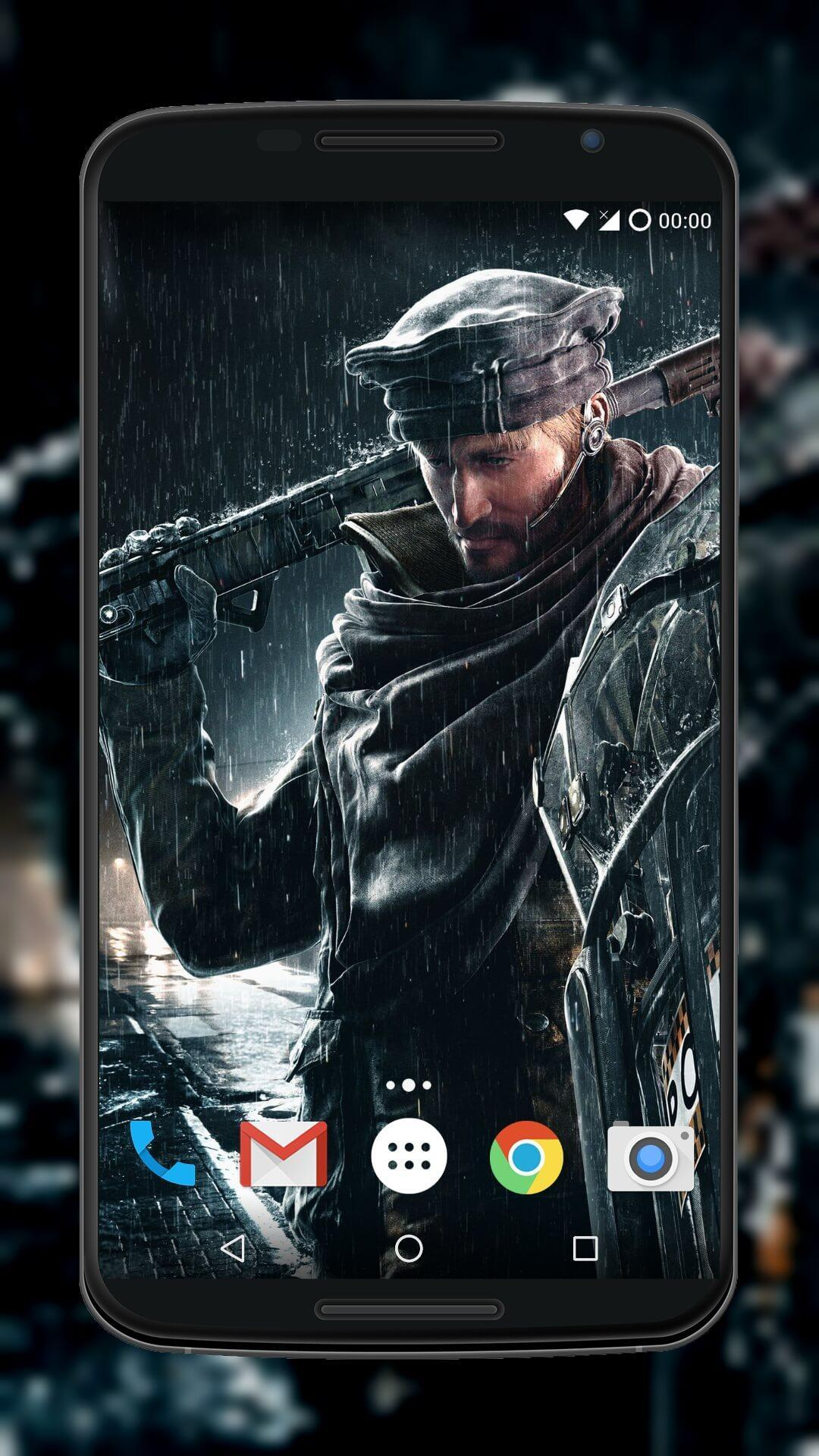Wallpapers For R6 Siege For Android Apk Download