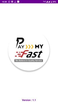 Pay My Fast poster