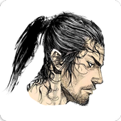 Brave Ronin icon