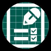 Homework Trackr. icon