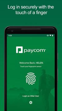 Paycom poster