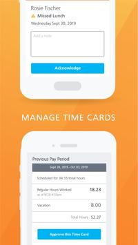 Paycor screenshot 5