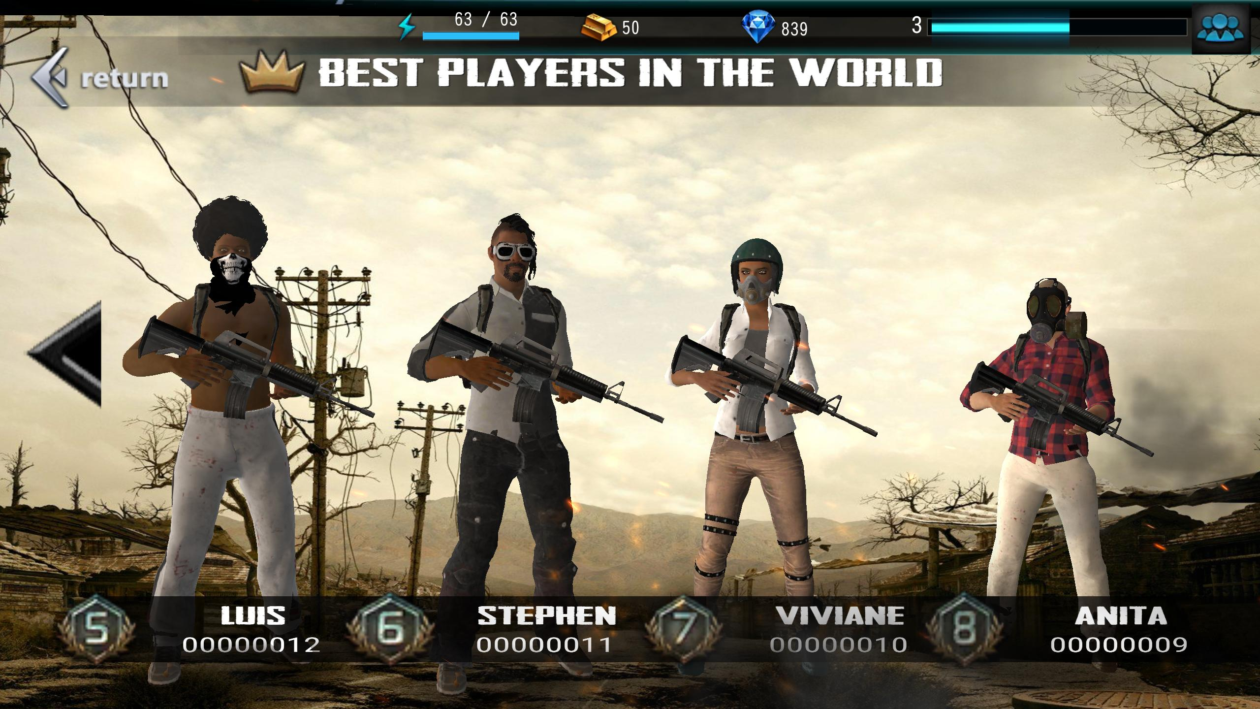 Play Fire Fps Free Online Gun Shooting Games For Android Apk Download