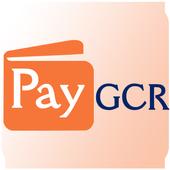 Pay GCR icon
