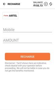 Pay GCR screenshot 1