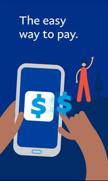 PayPal poster