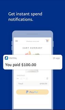 PayPal स्क्रीनशॉट 2