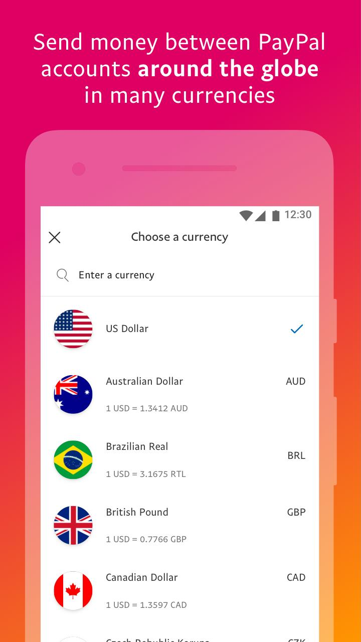 PayPal for Android - APK Download