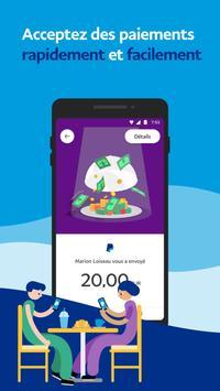 PayPal capture d'écran 3