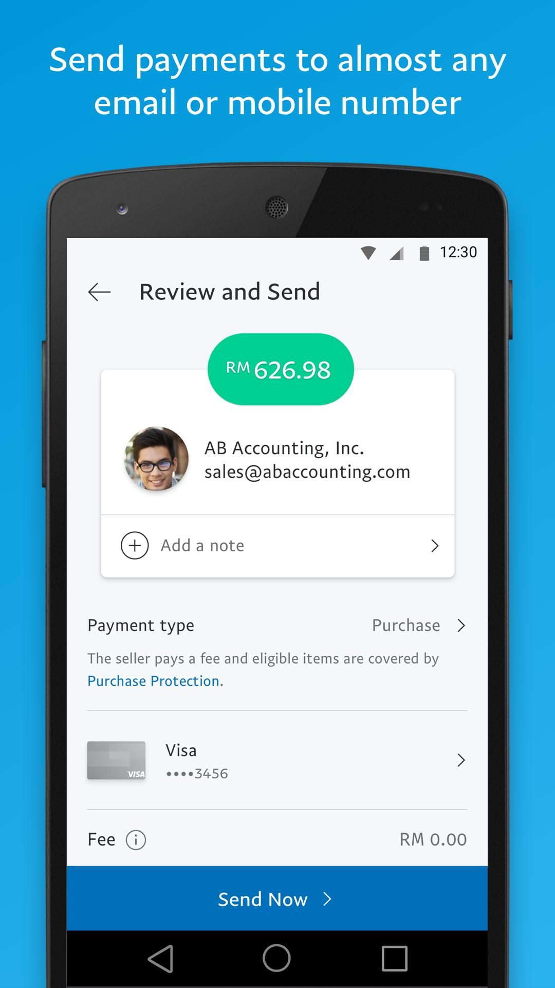 Paypal For Android Apk Download
