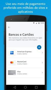 PayPal imagem de tela 3
