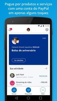 PayPal Cartaz