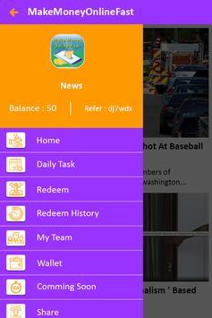 Make Money Online Fast - MMOF screenshot 2