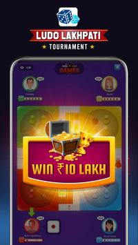 Paytm First Games - Win Paytm Cash poster