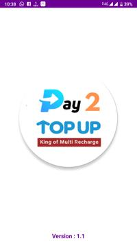 Pay 2 Topup poster