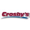Crosby's 图标