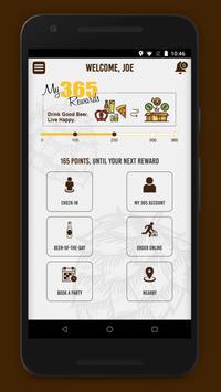 Beerhead 365 Rewards screenshot 2