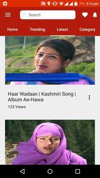 Kashmiri Songs 🎧🌺👫😎 screenshot 4