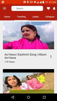Kashmiri Songs 🎧🌺👫😎 screenshot 1