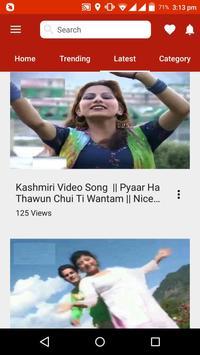 Kashmiri Songs 🎧🌺👫😎 screenshot 3