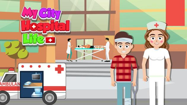 My City Hospital Life screenshot 12