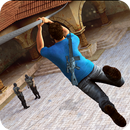 Last Day of Uncharted Battlefield Strike APK Android