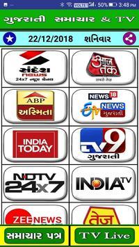 All Gujarati Newspapers screenshot 3