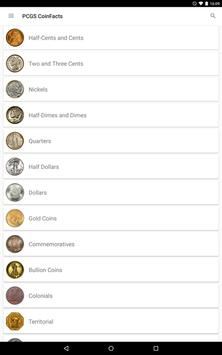 PCGS CoinFacts - Coin Images, Auctions & Prices screenshot 14