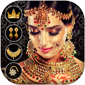 Jewellery Photo Editor for Woman icon