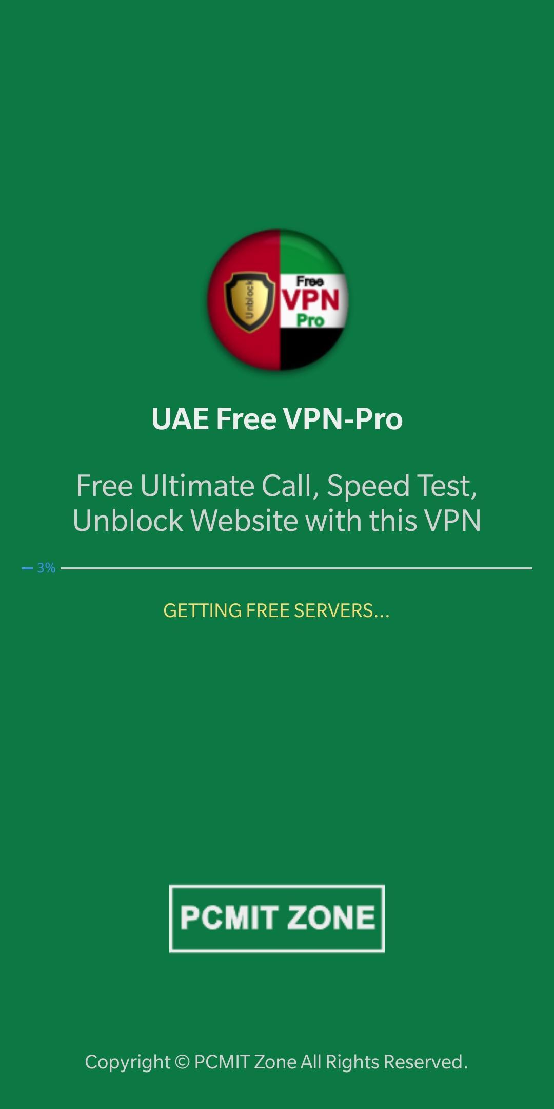 UAE Free VPN-Pro 2