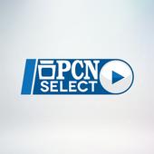 PCN Select icon