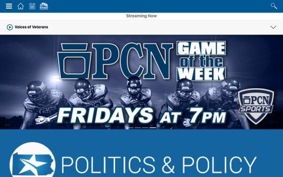 PCN Select screenshot 3