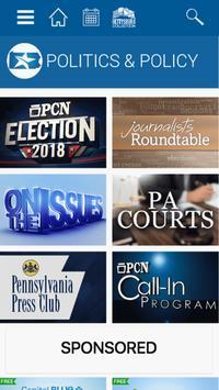 PCN Select screenshot 1