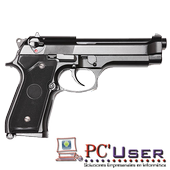 PcUser Guns and More icon