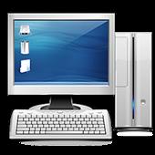 Computer 아이콘