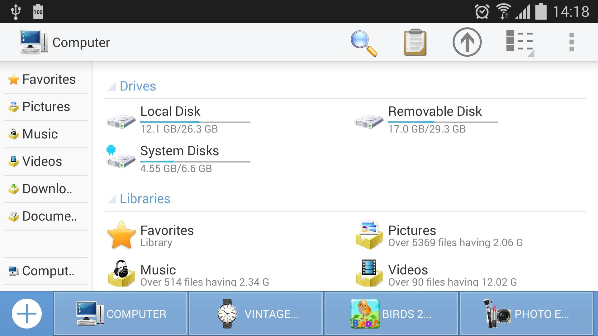 Computer for Android - APK Download