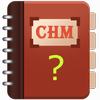 Chm Reader X आइकन