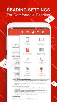 3 Schermata PDF Reader
