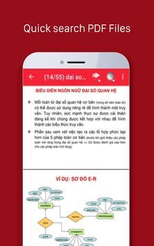 6 Schermata PDF Reader