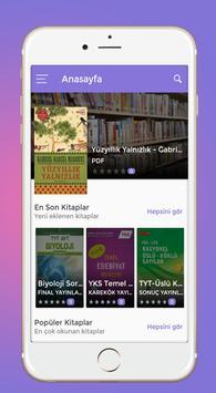 PDF KİTAP - Ücretsiz Kitap Paylaşımı screenshot 1