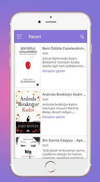 PDF KİTAP - Ücretsiz Kitap Paylaşımı screenshot 2