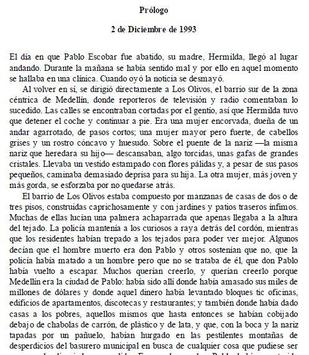 Matar a Pablo Escobar - Mark Bowden.pdf screenshot 1