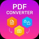 PDF Converter, Editor & Password Remove/Unlock APK Android